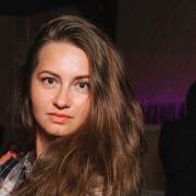 Визажисты в Чебоксарах, Анастасия, 36 лет