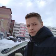 Прокат костюма снегурочки в Набережных Челнах, Андрей, 20 лет