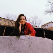 Услуги гувернантки в Владивостоке, Ирина, 21 год