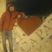 Обслуживание туалетных кабин в Саратове, Александр, 35 лет