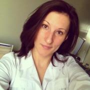 Анна Косова, г. Москва