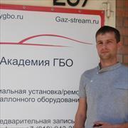 Предпродажная подготовка автомобиля в Краснодаре, Алексей, 36 лет