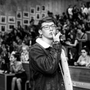 Услуги промоутеров в Волгограде, Вячеслав, 21 год