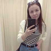 Студийные фотосессии в Саратове, Виктория, 24 года