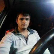 Установка драйверов жесткого диска в Челябинске, Дмитрий, 29 лет