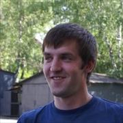 Доставка еды - Нагатинская, Анатолий, 33 года