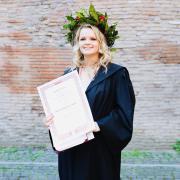 Репетиторы по итальянскому языку, Марина, 24 года