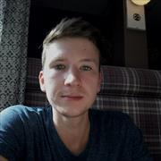 Доставка выпечки на дом в Звенигороде, Михаил, 26 лет