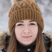Уборка квартир в Томске, Мария, 24 года