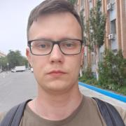 Перетяжка дивана в Волгограде, Михаил, 26 лет