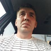 Автосервис Peugeot в Челябинске, Сергей, 44 года