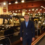 Ремонт автооптики в Волгограде, Максим, 28 лет