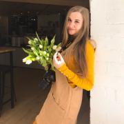 Фотосессия портфолио в Челябинске, Ирина, 26 лет