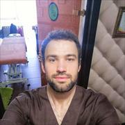 Точечный массаж, Никита, 33 года
