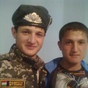 Ремонт плитки в Челябинске, Билол, 28 лет