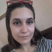 Уборка помещений в Саратове, Елена, 30 лет