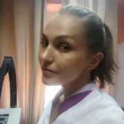 Визажисты в Перми, Екатерина, 34 года