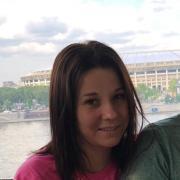 Услуги юриста по уголовным делам в Владивостоке, Дина, 34 года