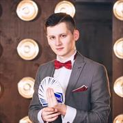 Проведение промо-акций в Саратове, Кирилл, 24 года