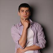 Доставка продуктов из Перекрестка в Видном, Андрей, 34 года