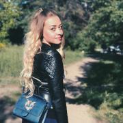 SPA-процедуры в Челябинске, Екатерина, 23 года