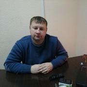 Ремонт холодильных камер в Саратове, Александр, 42 года