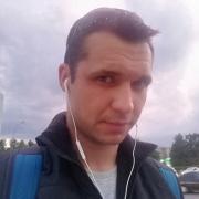 Установка натяжных потолков, Дмитрий, 34 года