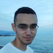 Замена аккумулятора iPhone 6, Максим, 29 лет