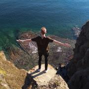 Услуга установки программ в Владивостоке, Давид, 21 год
