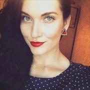 Фотосессии в Воронеже, Ирина, 32 года