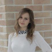 Частный репетитор по музыке в Краснодаре, Екатерина, 20 лет