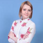 Уборка офисов в Новосибирске, Ксения, 20 лет