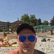 Ремонт кухни в 7 кв. м., Алексей, 40 лет