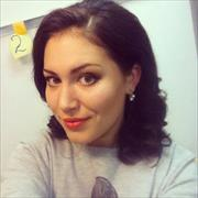 Певцы на праздник, Наталья, 32 года