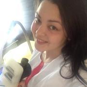 Шугаринг в Уфе, Зарина, 27 лет