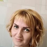 Реставрация мойки из керамики в Челябинске, Ирина, 36 лет