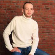 Обслуживание бассейнов в Ижевске, Максим, 27 лет
