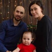 Личный тренер в Новосибирске, Георгий, 32 года