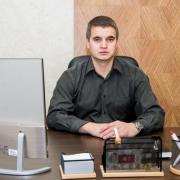 Земельные юристы в Перми, Руслан, 39 лет