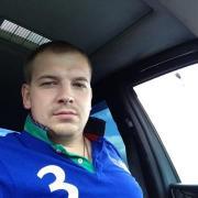 Интервьюер, Антон, 32 года