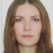 Уборка подъездов в Волгограде, Янина, 37 лет