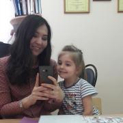 Услуги логопедов в Саратове, Рената, 24 года