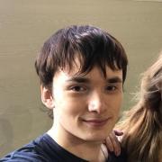 Генеральная уборка в Ярославле, Павел, 20 лет