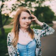 Нотариусы в Перми, Полина, 29 лет
