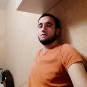 Разовый курьер в Чебоксарах, Евгений, 31 год