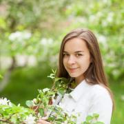 Фотографы на юбилей в Челябинске, Полина, 26 лет
