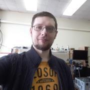 Ремонт жесткого диска, Алексей, 43 года