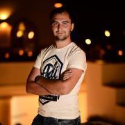Создание сайтов на Битрикс, Дмитрий, 31 год