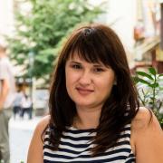 Эпиляция воском в Челябинске, Юлия, 32 года