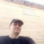 Костюмы в аренду в Перми, Александр, 34 года